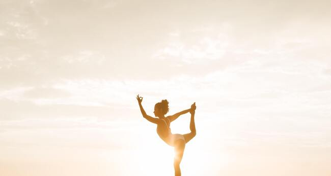 Harness the Power of the Sacral Chakra